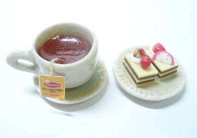 リプトンケーキセット001