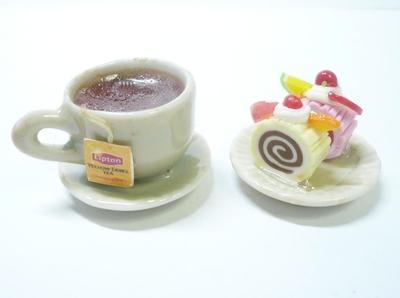 リプトンケーキセット002