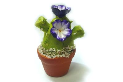 花鉢 ミニミニサボテン