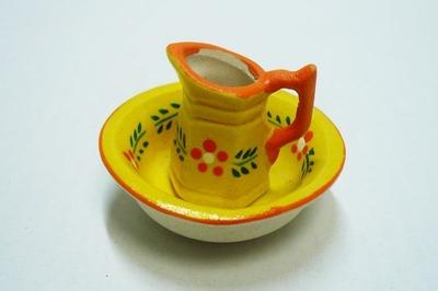 ピッチャーセット (黄色)