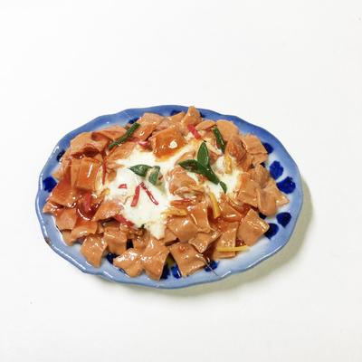 タイ料理 大皿シーフード004