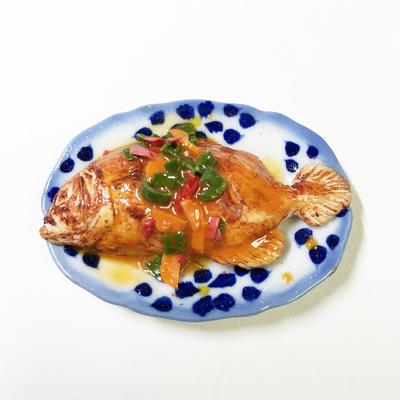 タイ料理 大皿シーフード005