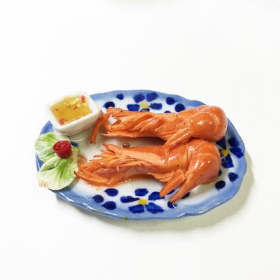 タイ料理 大皿シーフード009