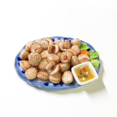 タイ料理 大皿シーフード010