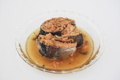 【機能性表示食品・添加物なし!】銚子のおちょうしサバ(3個)