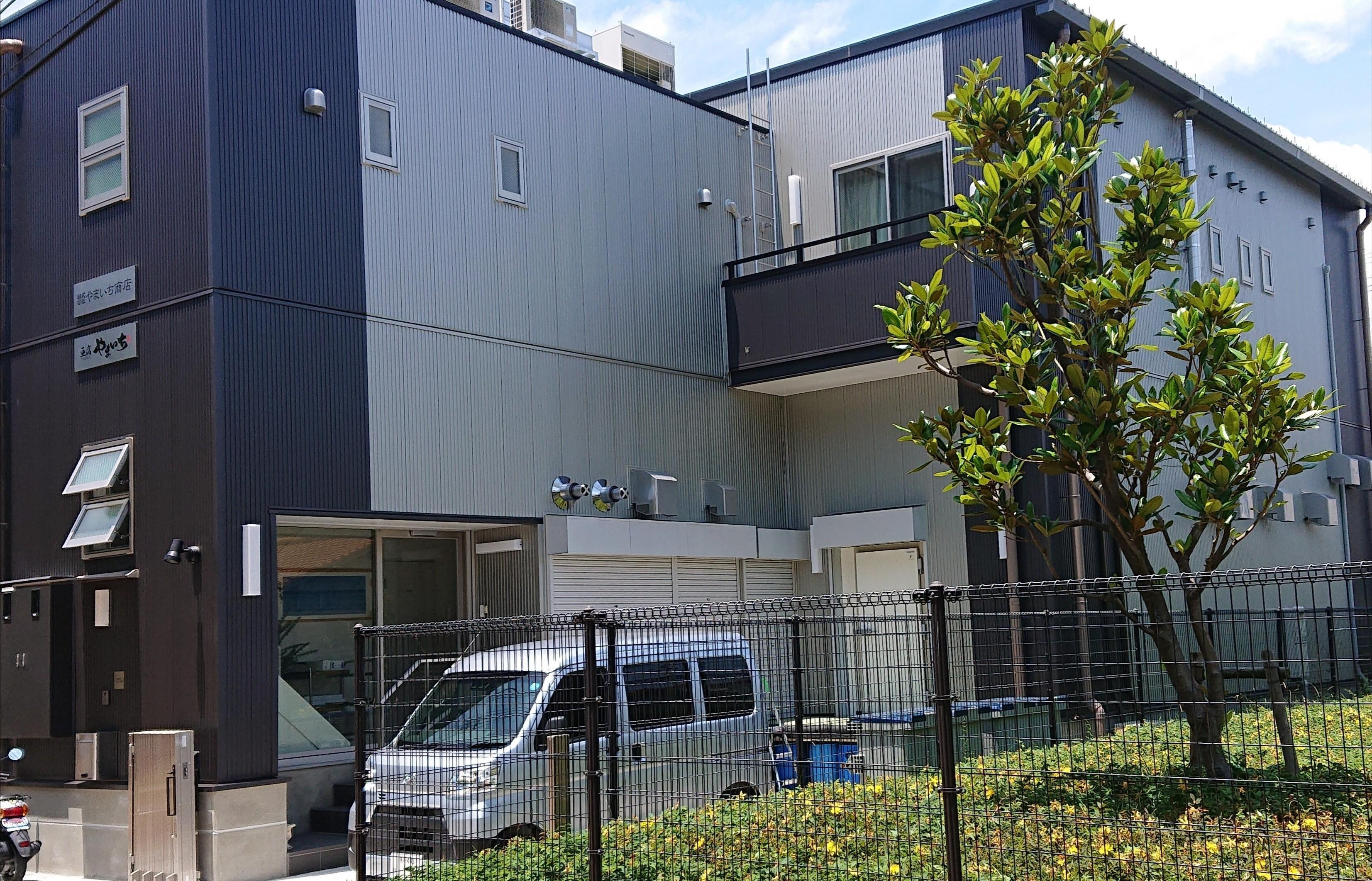 豆腐工場 (神戸市・東灘区)