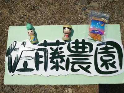 佐藤農園ふらのメロン1玉&ドライメロン1袋