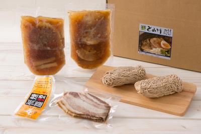 ★富川製麺所