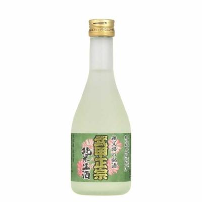 純米生酒 300ml