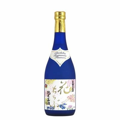 純米生酒 花ちちぶ 720ml