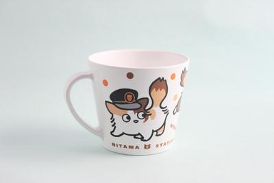 ニタマグカップ