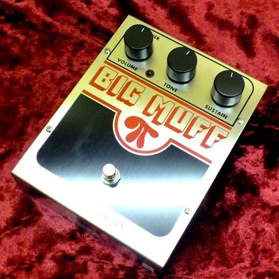 【Electro Harmonix/ Big Muff Pi 】】-NEW-