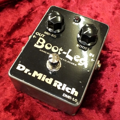 【Boot-Leg. Dr.Mid Rich DMR-1.0】used
