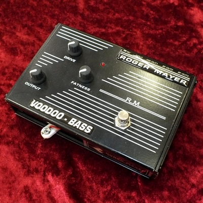 【ROGER MAYER VOODOO-BASS】used