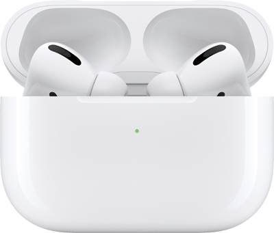 【0007】AirPods Pro (MWP22J/A ) (就活・WEB面接・イヤホン)