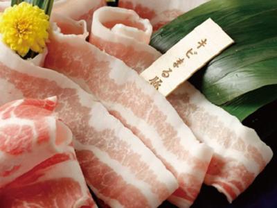 【福まる農場】キビまる豚 贅沢5点部位詰め合わせセット