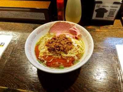 商品説明:ニボ台湾ラーメン(らぁめん小池)