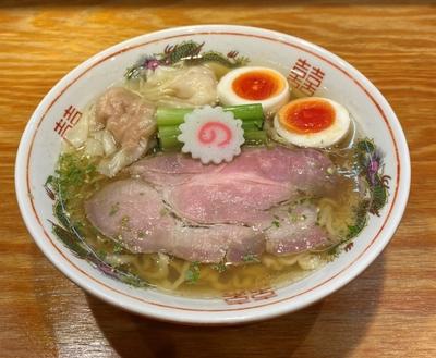 商品説明:山椒ラーメン(キング製麺)
