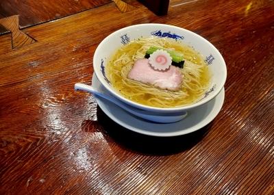 【中華蕎麦にし乃/山椒そば2食・中華そば1食】3食セット