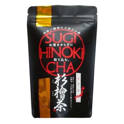 【中郷屋茶舗】杉檜茶ティーバッグ