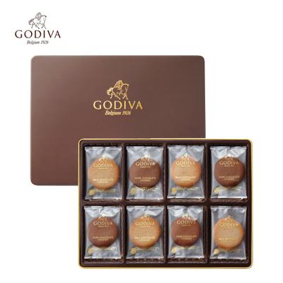 【ゴディバ】クッキーアソートメント