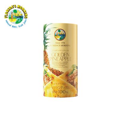 【フロリダスモーニング】ゴールデンパインアップルストレートジュース