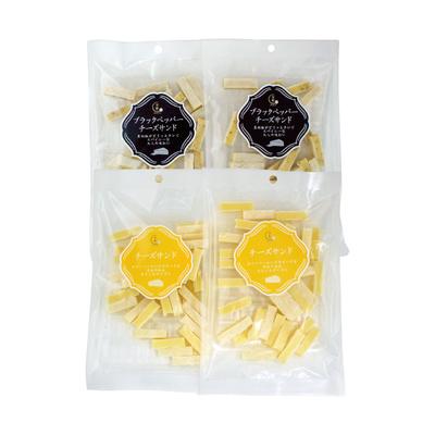 【北野HOKUYA】ブラックペッパーチーズサンド/チーズサンド