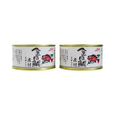 【ストー】金目鯛缶詰め