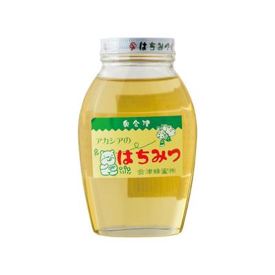 【会津蜂蜜】アカシア