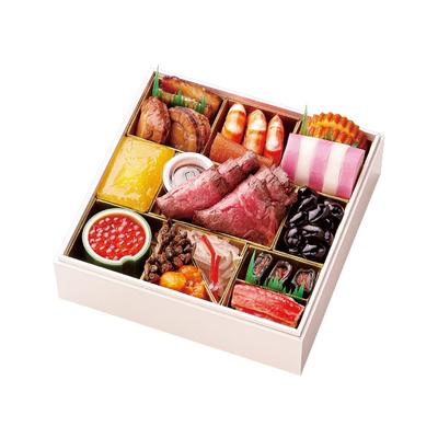 103-〈日本料理 なだ万〉冷凍おせち 多久味