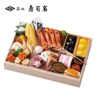 58-〈築地 寿司岩〉勝鬨(かちどき)