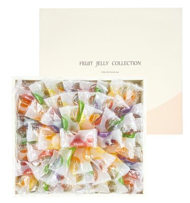 【彩果の宝石】フルーツゼリーコレクション