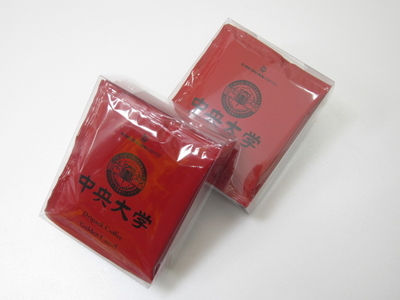 中大ドリップコーヒー(2P)×4セット