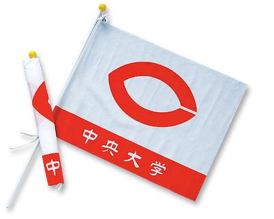 手振り旗(2本1セット)