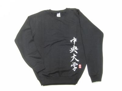 中大漢字トレーナー