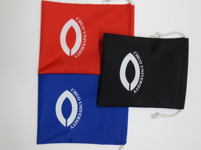 小物袋(巾着)