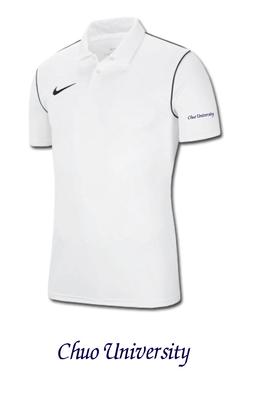 NIKEポロシャツ
