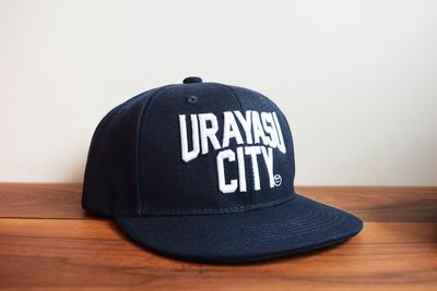 URAYASU CITY CAP