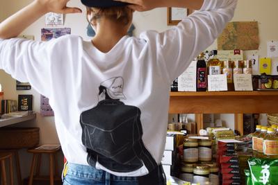 ザ・ビートモーターズ  ロング T-shirt