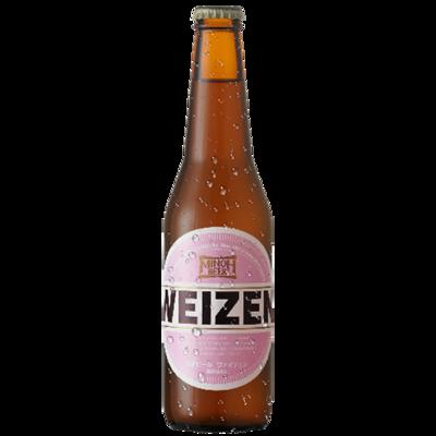 箕面ビール MINOH BEER ヴァイツェン 330ml