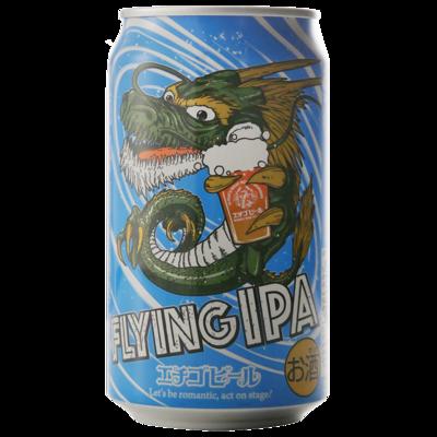 エチゴビール フライング アイピーエー 350ml