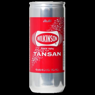 ウィルキンソン タンサン 250ml
