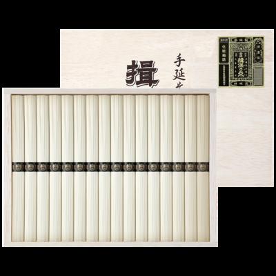 【お中元・夏ギフト】揖保乃糸 特級品 素麺ギフト(AW-30T)