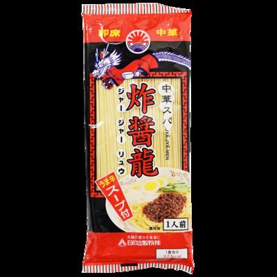 中華スパ 炸醤龍(ジャージャーリュウ) 130g