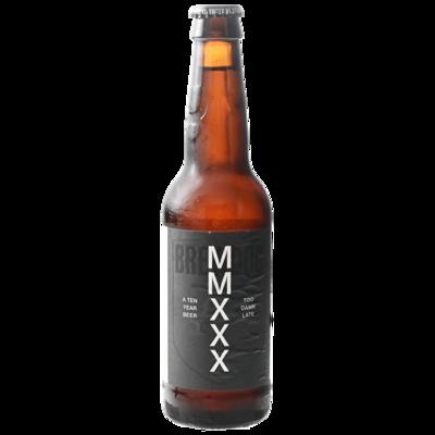 ブリュードッグ MMXXXバーレイワイン 330ml