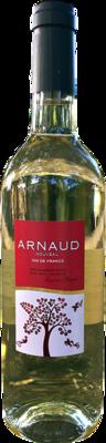 【白ワイン】アルノー・ヌーボー 白 南フランス 750ml