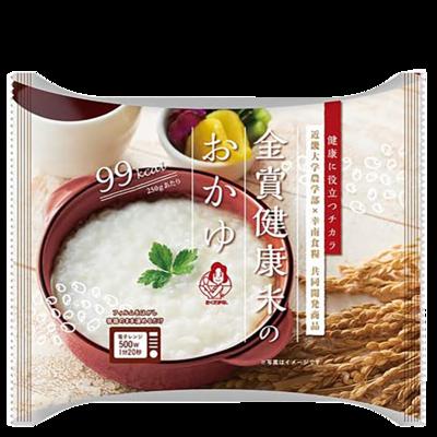 金賞健康米のおかゆ 250g