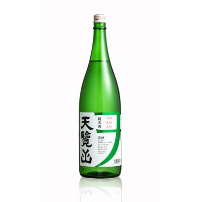 天覧山 純米酒 1800ml