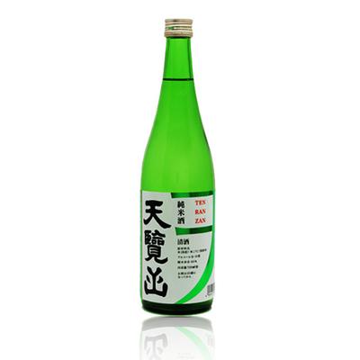 天覧山 純米酒 720ml