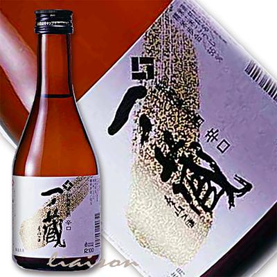 一ノ蔵 特別純米酒 辛口 300ml